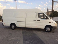 mercedes sprinter 316 cd